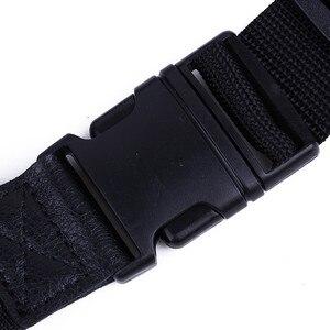 Image 5 - Nouveau talkie walkie poche poitrine pack sac à dos combiné radio titulaire sac pour GP340 CP040 BF UV 5R 888 S deux voies radios étui de transport