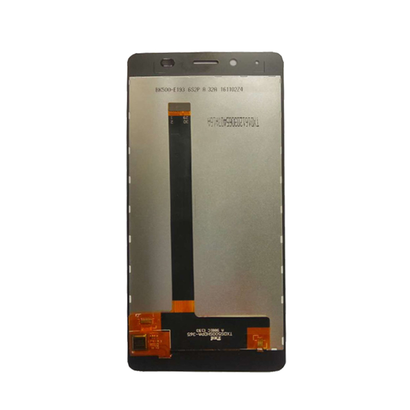 """Image 2 - 5.5""""for BQ BQ S 5060 BQS 5060 ultra thin LCD +touch screen digitizer relacement BQ S 5060 LCD display screen repair parts-in Mobile Phone LCD Screens from Cellphones & Telecommunications"""