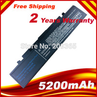 4400mAh Laptop Battery For SAMSUNG R560 P210 P460 P50 P560 P60 Q210 Q310 R39 R40 R41