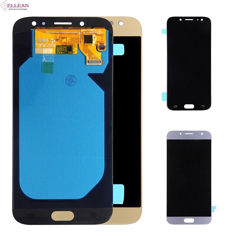 HH Promotion J730 LCD pour Samsung Galaxy J730 J7Pro J7 Pro écran tactile numériseur assemblage livraison gratuite avec outils