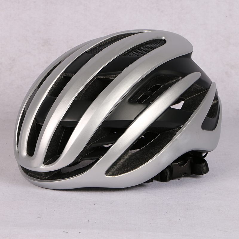 cycling helmet road bike helmet protective aero helmet adult men tri race bicycle tt helmets casco ciclismo bicicleta hombre(China)