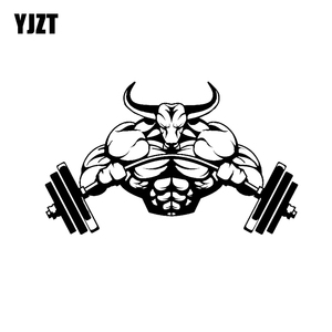 YJZT 16.7*10.1CM Strong Sports