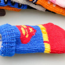 petcircle pet dog socks colorful cartoon dog socks