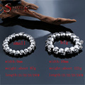 steel soldier snake design 316L Stainless Steel bracelet  punk  men fashion and Vintag Jewelry