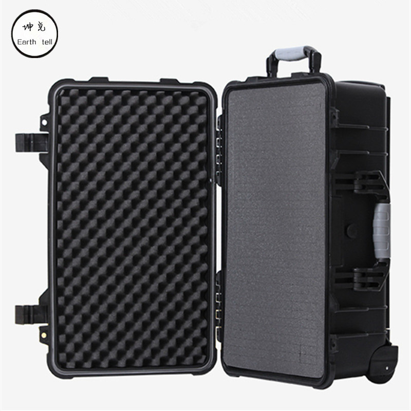 20/24/30 Inch Trolley Case Bag Safety Instrument Tool Box Storage Tools Water-proof IP67 Equip Travel Draw-Bar Shockproof Sponge20/24/30 Inch Trolley Case Bag Safety Instrument Tool Box Storage Tools Water-proof IP67 Equip Travel Draw-Bar Shockproof Sponge