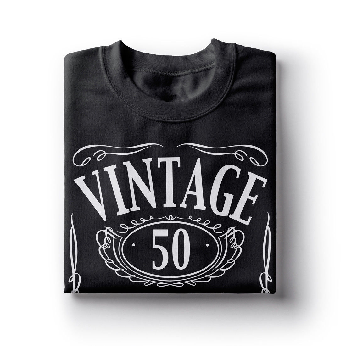50th Birthday Vintage Made In 1968 Funny Printed T Shirt Men 39 S T Shirts Summer Style Fashion Swag Men T Shirts free shipping in T Shirts from Men 39 s Clothing