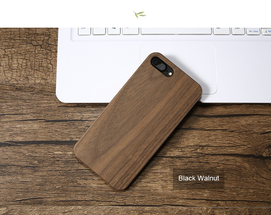 For iPhone 7 iPhone 7 Plus Case Natural Bamboo Wooden Phone Cases For iPhone 6 6S Plus 6 Plus (12)