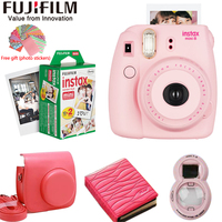 Original Fujifilm Fuji Instax Mini 8 Instant Film Photo Camera Fujifilm Instax Mini 8 Film 20
