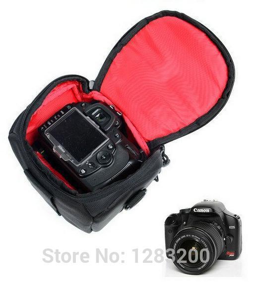 wATERPROOF DSLR SLR font b Camera b font font b Bag b font Case For Canon