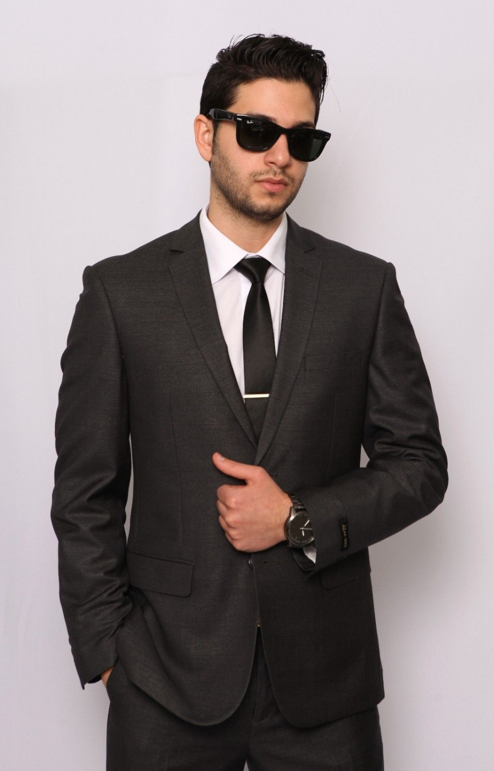 Latest Designs Wedding Suits Prom Suits Groom Suits Slim Fit ...
