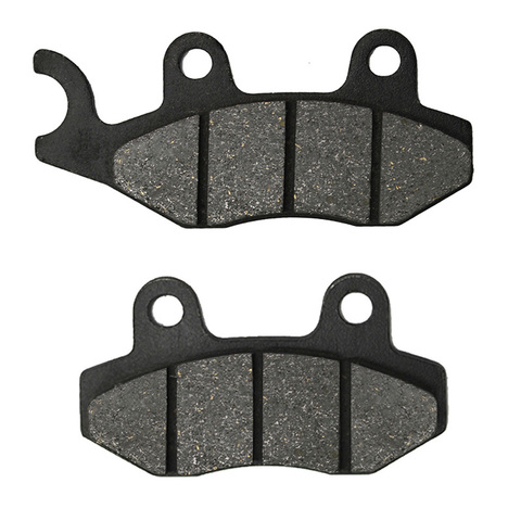 Motorcycle Parts Front Rear Brake Pads Kit For YAMAHA TTR250 TTR 250 L M N P R S T V YZ250 YZ 250 WRA A B D E F G H J Islamabad