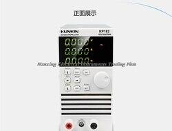 Szybka wysyłka KP182/KP184 pojedynczy kanał elektroniczny obciążenie DC 200 W/150 V/20A  400 W/150 V/40A