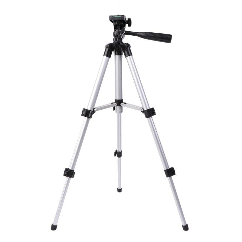 DSLR Camera Handheld Extendable Stable Mini Portable Selfie Stick Tripod
