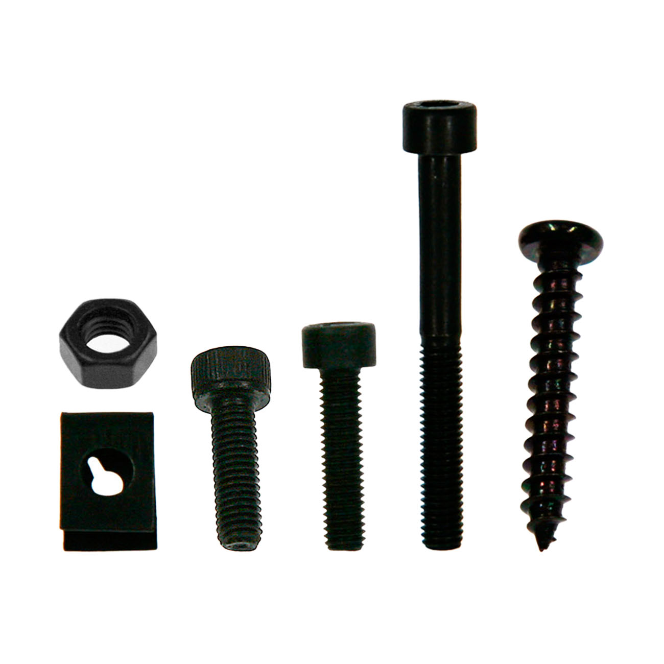 Replacement Screws For Husqvarna 36 41 136 137 141 142 Chainsaw