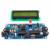 Ham Radio Esencial Decodificador de CW Morse Código Lector de Código Morse Traductor Ham Radio Accessory DC7-12V/500mA con Alta Calidad