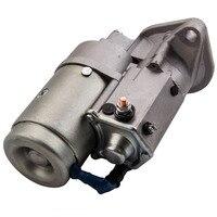 Starter Motor for Toyota HiLux KUN26 HiAce KDH205 KDH223 3L Diesel Turbo KD FTV