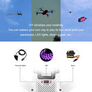 Image 3 - Xiaomi  Fimi A3 Drone HD camera Video recording Multiple Infrared Operations  Multi function Mini UAV GPS & GLONASS system