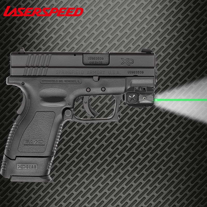 LS-CL3 Tactical Weapon Light And Shooting Green/ Red/IR Laser Sight For Pistol Rifle Picatinny Rail Mount Gun FlashlightLS-CL3 Tactical Weapon Light And Shooting Green/ Red/IR Laser Sight For Pistol Rifle Picatinny Rail Mount Gun Flashlight