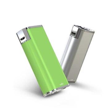 Eleaf – iStick MELO Mod Box pour Cigarettes électroniques, Vape 60W avec batterie 4400mah, Support atomiseur MELO 4, réservoir RDA RTA RDTA, Original