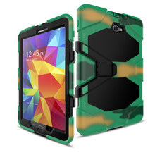2017 Scorching Stand Shockproof Case For Samsung Galaxy Tab A eight.zero T350 T351 T355 Pill PC Rugged Heavy Responsibility Hybrid Cowl+movie+stylus