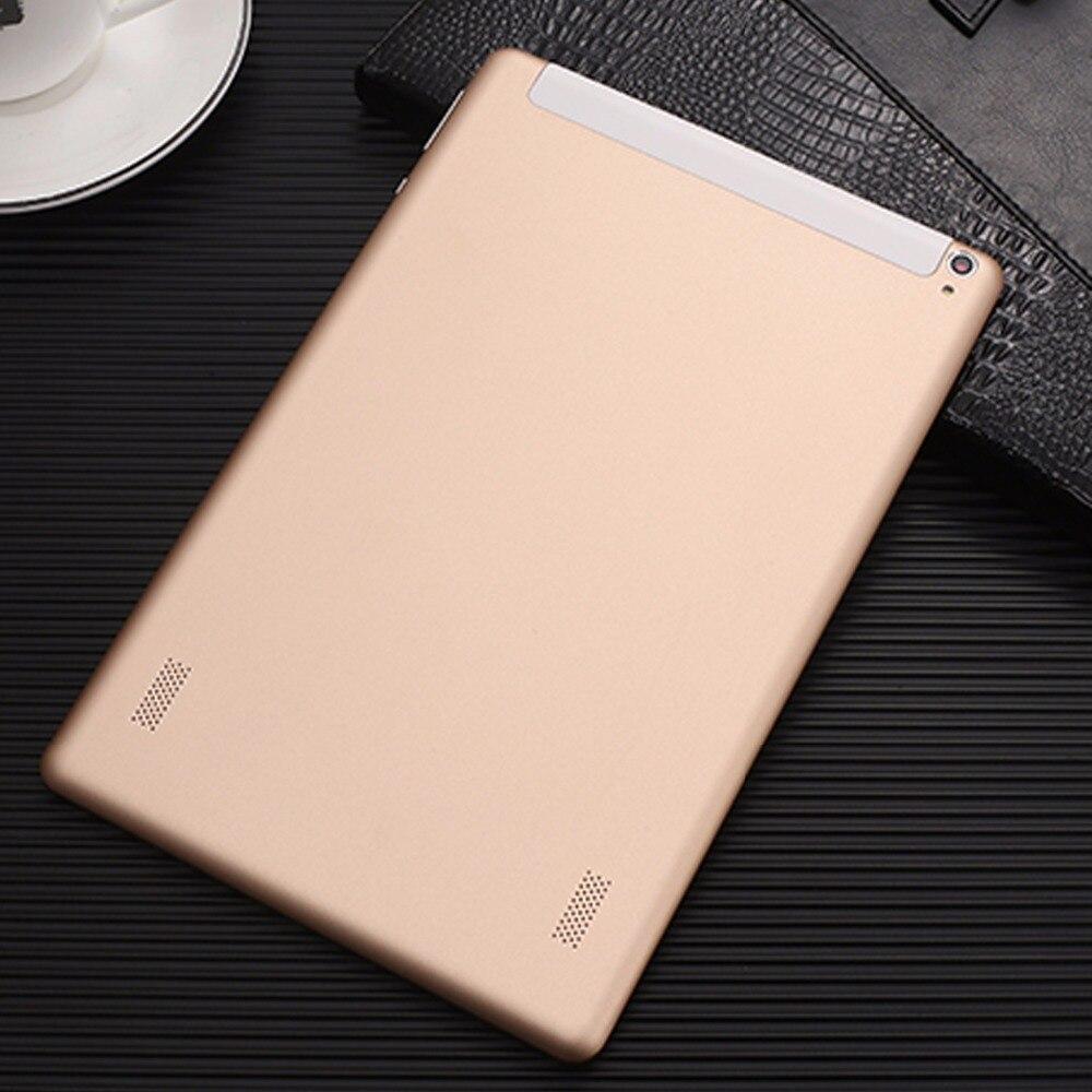 ZONNYOU 10.1 pouces tablette PC 3G appel téléphonique double carte SIM Android 6.0 Octa Core 2 GB Ram32 GB Rom Wifi Bluetooth GPS tablette - 3