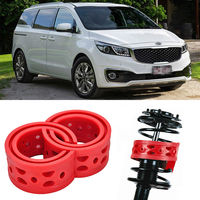 2pcs Size A Front Shock Suspension Cushion Buffer Spring Bumper For KIA carnival|spring bumper|suspension cushionscushion buffer -