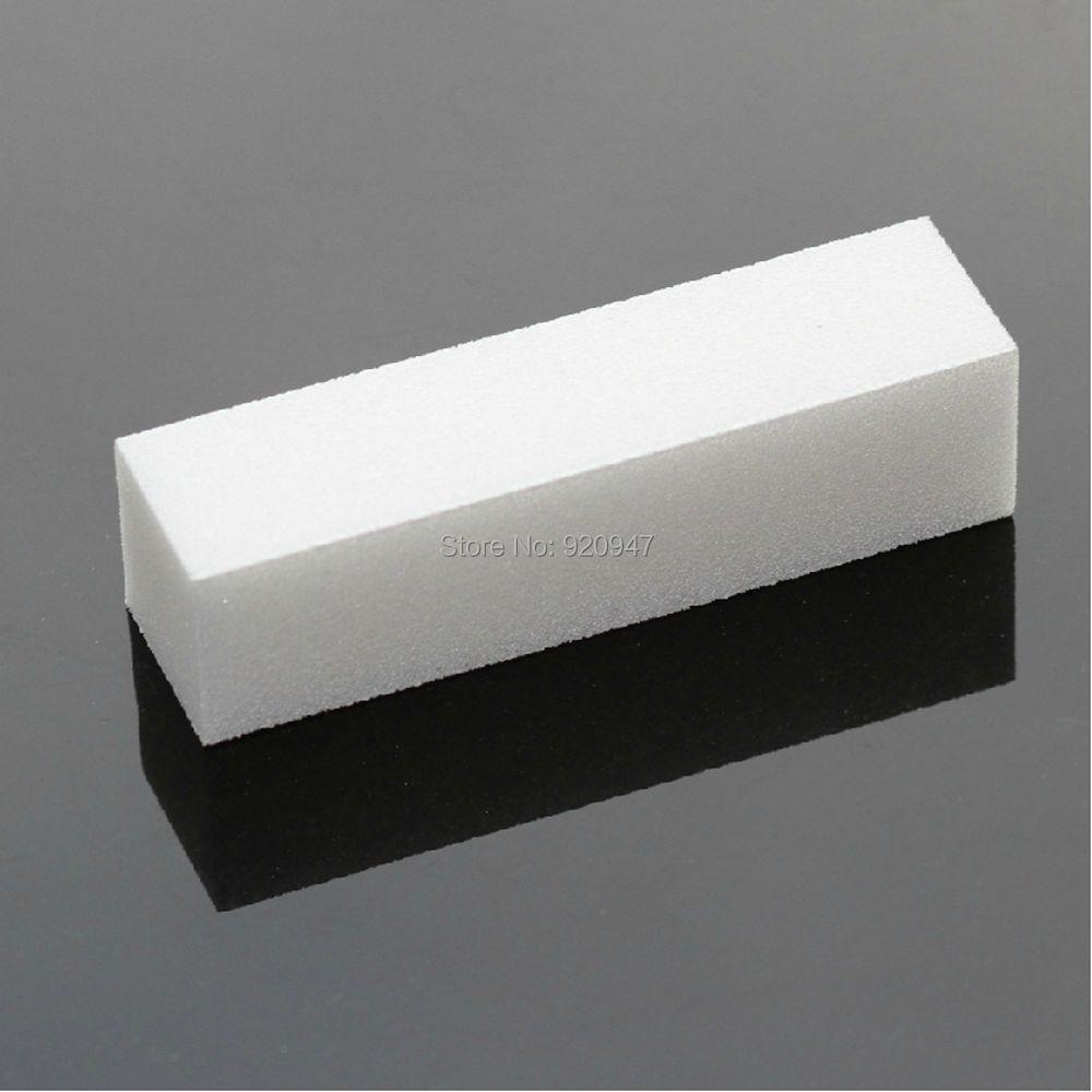5 Pcs Lot Nail Art Care Buffer Manicure Buffing Uxcell Waved Plastic Handle Pcb Circuit Board Anti Static Brush Black Sanding Block Files Polish Acrylic Tool White
