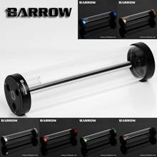 Barrow farbe 270mm65mm durchmesser zylindrischen quarzglas tank kühlwasserbehälter computer lfpg65-v3