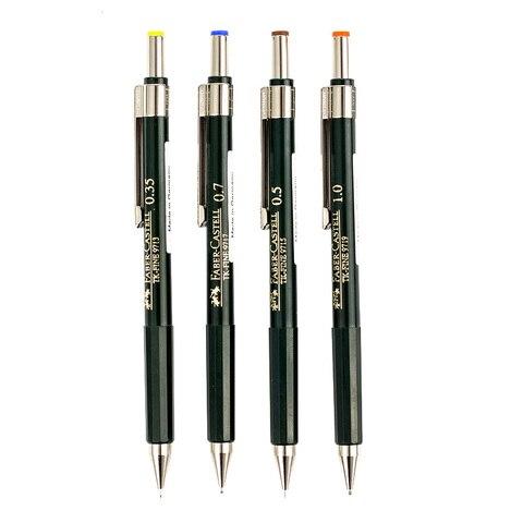 faber castell tk multa lapiseira 0 35 0 5 07 1 0mm design desenho a