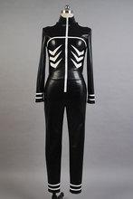 Tokyo Ghoul Kaneki Ken Cosplay Costume Battle Suit Anime Halloween costumes for men adult Kaneki Ken Cosplay Costume