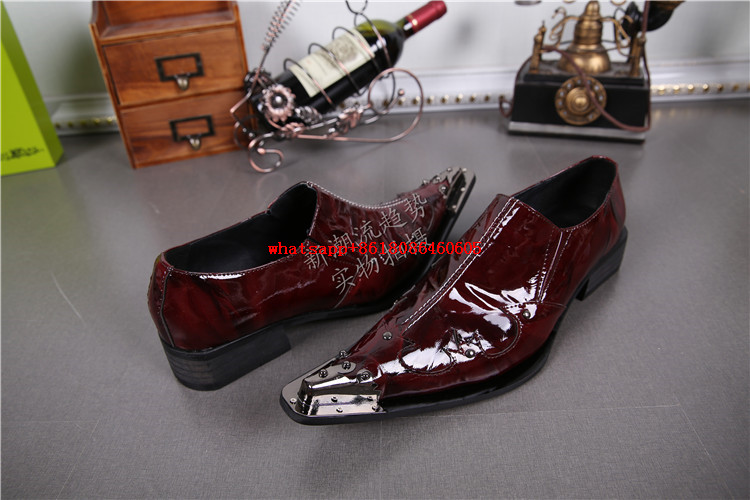 Vestido Sapatos Pele Britânico Homens Marcas Casamento Crocodilo Clássico De Genuíno Italianos Patente Couro Formal Size47 Sapatas Estilo Dos zqSx5tdw5