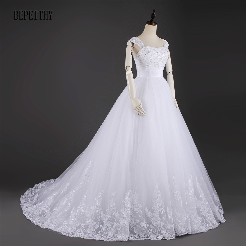 Aliexpress.com : Buy BEPEITHY Decent Princess Vintage Wedding ...