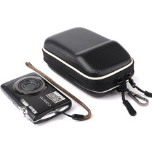 Digitale Hard Camera Bag Case Voor Canon G7Xii IXUS 50 55 60 65 70 190 185 150 175 132 145 170 160 165 180 80 85 95 100 105(China)