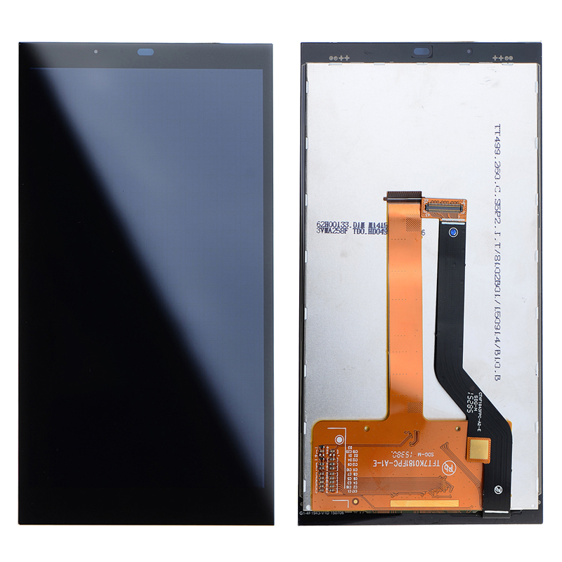 High Quality New 5 0Inch LCD Screen For HTC Desire 626 626G 626W LCD Display Digitizer