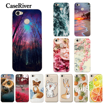 For ZTE Blade A6 Case Cover 5.2 inch Cool Design TPU Soft Silicone Back Cover Phone Case For ZTE A6 Cases Fudas image