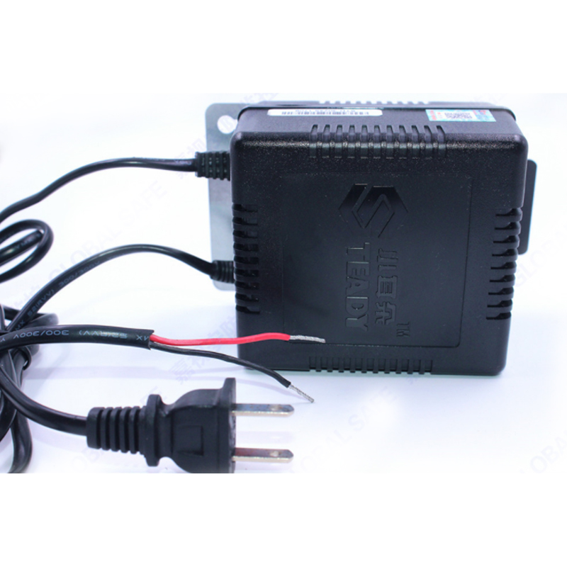 AC AC Adaptor STD 3024S STD 5024S Wall mounted Power Supply for CCD