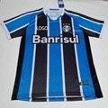 Гремио Foot-Ball Porto Alegrense 2016-2017 Джерси camisa де раз де futebol 2017