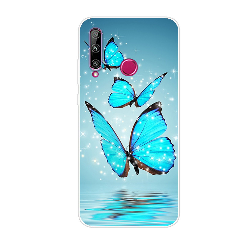 Honor 10i Case Honor 10i HRY-LX1T Case Silicone TPU Protective Back Cover Phone Case For Huawei Honor 10i Honor10i Case Soft