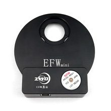 "ZWO EFWmini (5x1.25 ""או 5x31mm)"