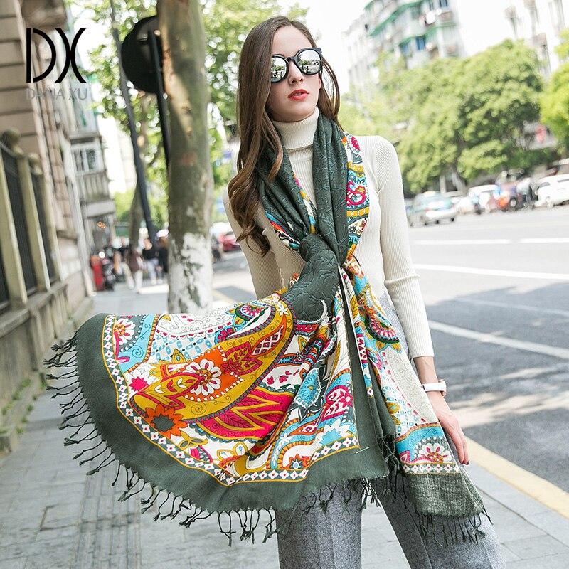 2010 nouvelle mode hiver écharpes laine anneau écharpe femmes mode Pure chaud unisexe cou laine hiver écharpe Hijab Bandana Poncho