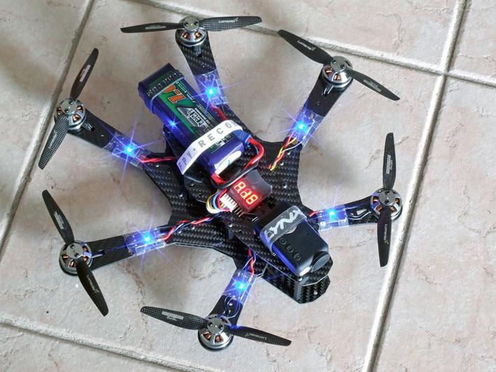 fpv hexacopter frame | Fachriframe co