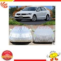 Free Shipping!Sedan Universal Car Covers Styling Indoor Outdoor Sunshade Heat Protection Dustproof Anti UV Scratch Resistant