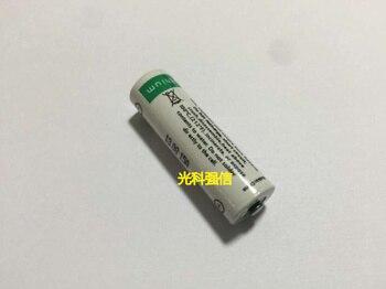 Baterías de li-ion 3,6 v li po, batería de polímero de litio 3 6 v, lipo ion-litio recargable, ion de litio para LS14500 3,6 V