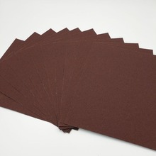 600-1200 Rose Grit For Metal Polish Tool Sandpaper Paper Sanding Sand