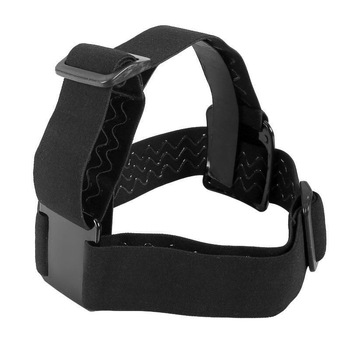 Action Camera Head strap mount For Gopro SJ5000 HERO3 HERO4 HD2 Diving skiing Sport Camera