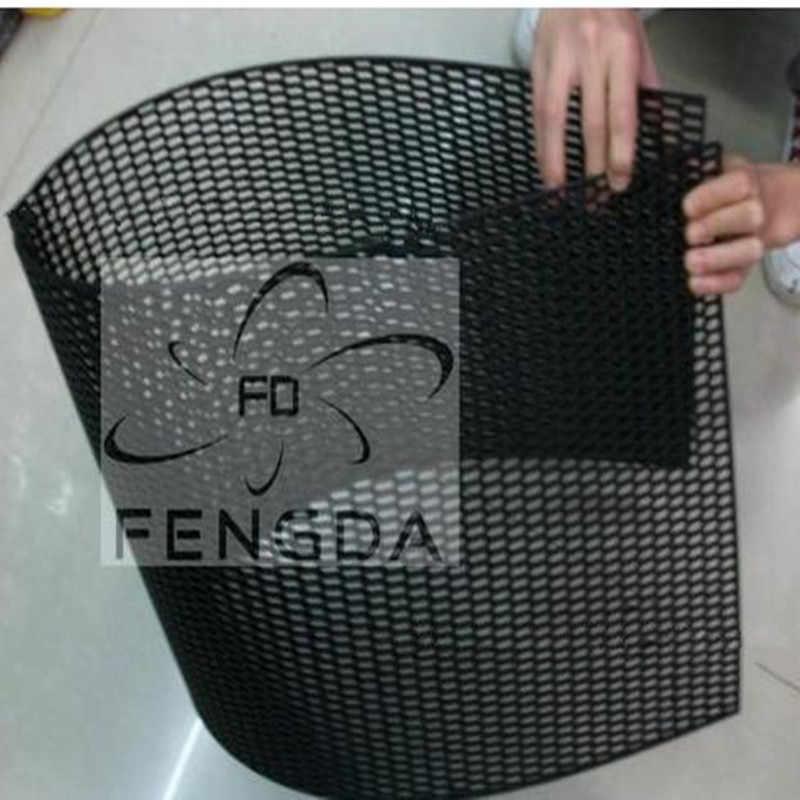 Detail Feedback Questions about Car Hexagonal Mesh 120x40