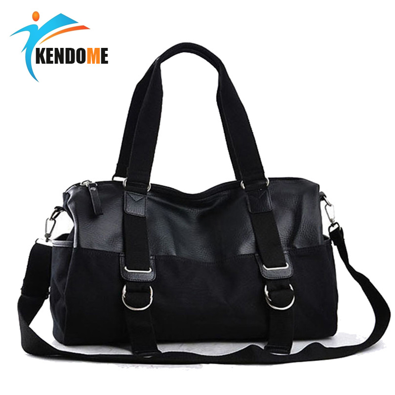 Outdoor Men Woman Fitness Bags Portable Waterproof Sport Bags Professional Men And Women Large Capacity Training Gym Bag