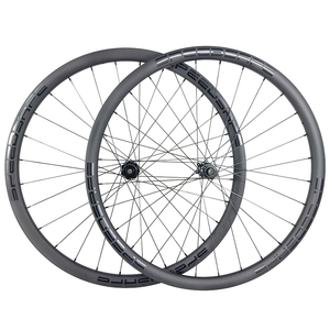 Image 1 - 1400 г 29er MTB XC 34 мм бескамерные BOOST колеса 30 мм Глубокий прямой тяга микро сплайн углеродная колесная 15X110 12X148 11s 12s UD матовая