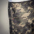 Temporada de primavera y otoño 2016 nuevo movimiento de la moda de encaje delgado de los hombres militares de camuflaje pies XL leisure pants M-5XL