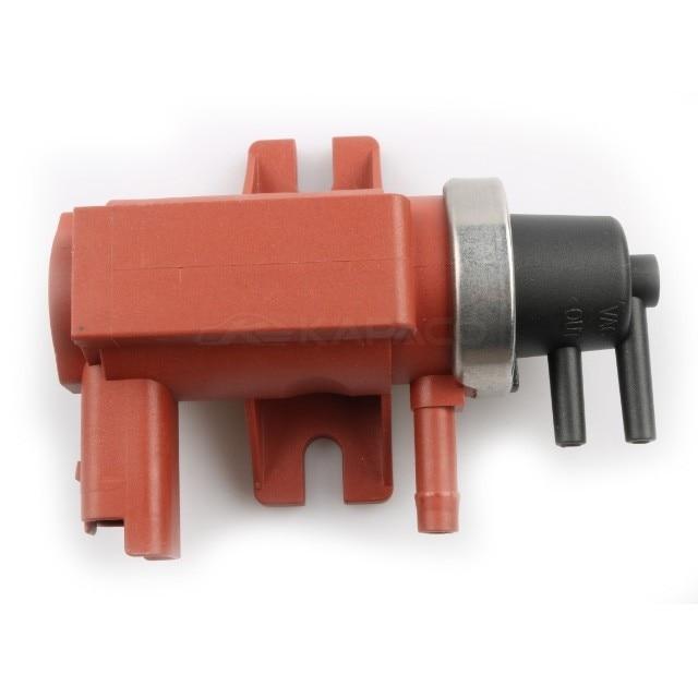 ACAMPTAR CM5G-9F490-AA Turbo-Ladedruck-Magnetspule f/ür Focus Mondeo Fiesta C B Max 1.0 1.5